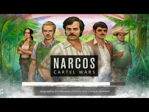 Narcos: Cartel Wars - Gameplay 146 War War Revenge