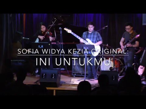 Sofia Widya Kezia - Ini Untukmu (original)