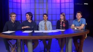 Highly Irregular: The Ricky Labrada Show thumbnail