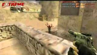 CS 1.6 eXtreme.Team sNk , g3n1uS , dyabolyk , Gandalf , snN