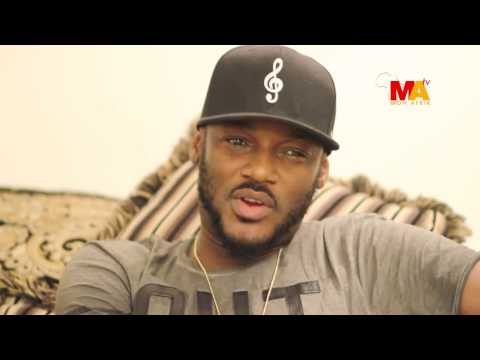 HI IDIBIA & 2BABA Interview
