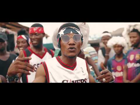"""RSK Team - Gblo (Official Video Remix """"Wo By Olamide"""")"""