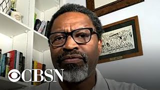 NAACP president says African-American vote can't be taken for granted