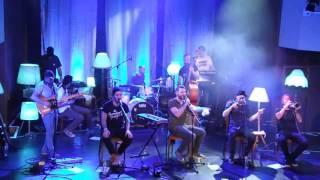 Punnany Massif   Élvezd  akusztik koncert Sopron 2015 11 21