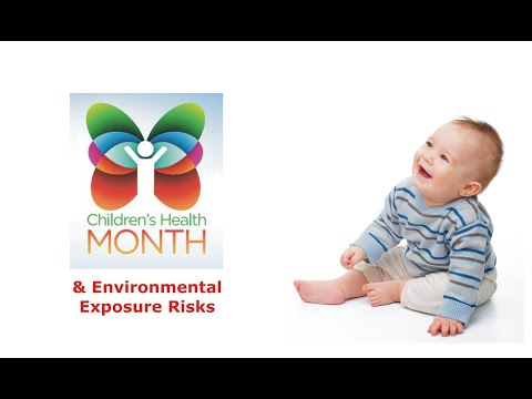 children's-health-month-&-environmental-exposure-risks