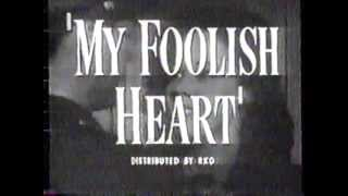 My Foolish Heart (1949) on AMC