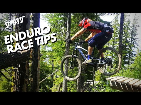 10 MTB Enduro Race Tips // Things I Learned My First Year Racing