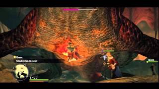 Dragons Dogma The Final Battle