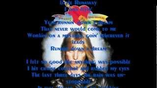 - Tom Petty - Runnin