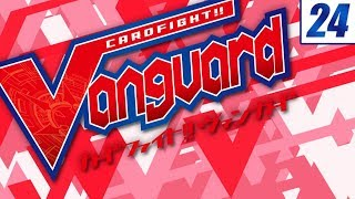 [Sub][Image 24] Cardfight!! Vanguard Official Animation - Kai