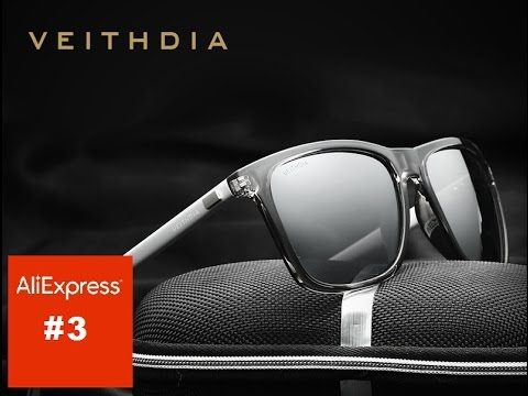 Aliexpress VEITHDIA UV400 ve Polarize...
