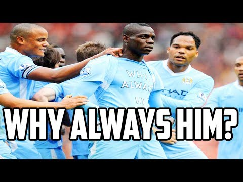What Happened to Mario Balotelli's Career?