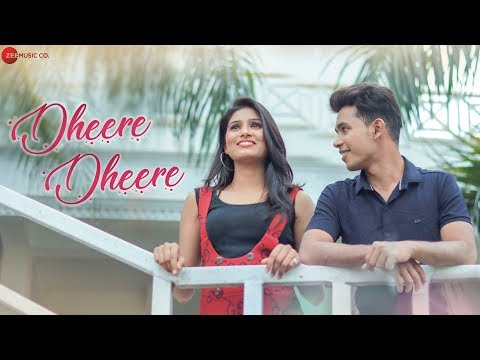 Dheere Dheere | Toshant Kumar & Monika Verma | Max & Jagriti Sinha | Dj As Vil