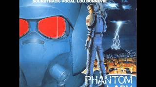 A.D. Police Files - Phantom Lady (Full Album)