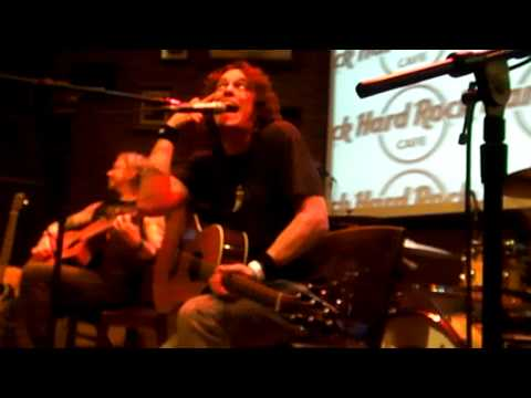 Breaking Point    One of A Kind   Live at Memphis Rising Event Hard Rock Memphis May 28th 2011