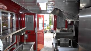 Food Trucks   Gallery # 2 16ft box