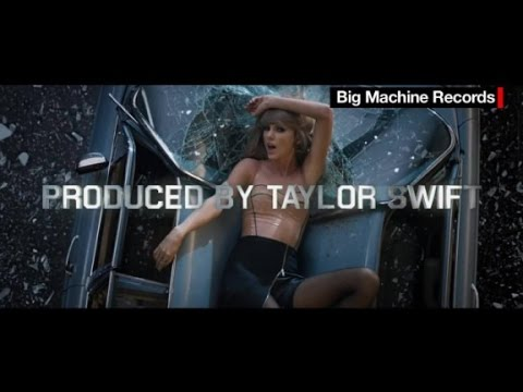 Taylor Swift sets a music video record!