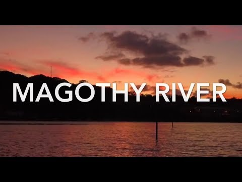 Magothy River-(drone)