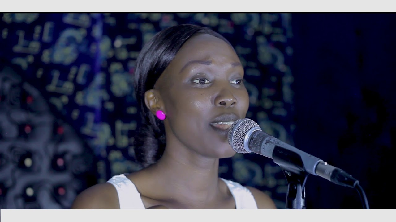 Download Let your living water reggae cover