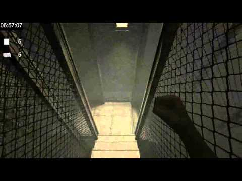 Outlast Whistleblower 100% Speedrun 19:13 (PS4) (World Recor