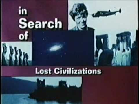 In Search Of Colour Intro (1981)