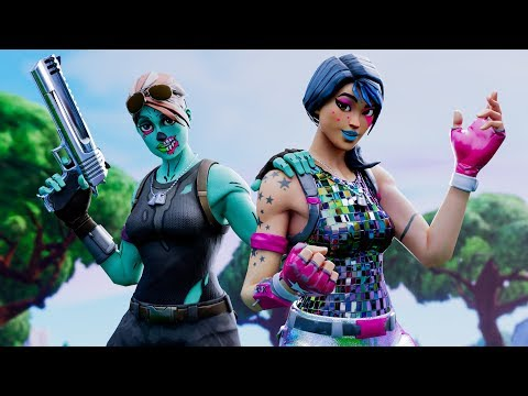 Pro Duo Scrims Top 1% Gauntlet Pop-Up!! // Pro Fortnite Player // 2050 Wins (Fortnite Battle Royale) thumbnail