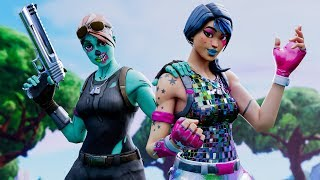 Gambar cover Pro Duo Scrims Top 1% Gauntlet Pop-Up!! // Pro Fortnite Player // 2050 Wins (Fortnite Battle Royale)