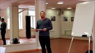 видео EMS тренировки в Одессе