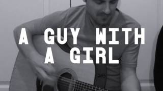 Zach & Kacey - A Guy With A Girl (Blake Shelton cover)