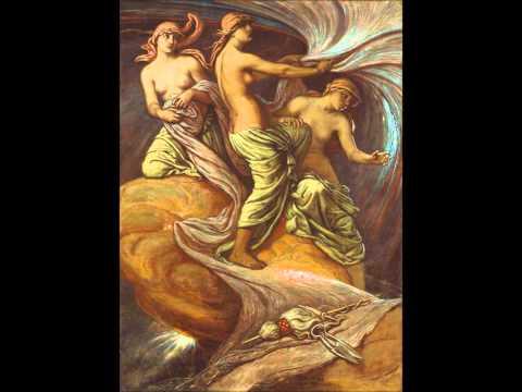 "Schubert / Symphony No. 9 in C major, D. 944 ""The Great"": 2nd mvt (Szell)"