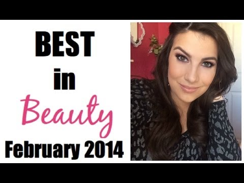 Best in Beauty: February 2014 thumbnail