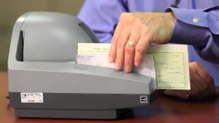 Teller, Branch, & RDC Scanner - Digital Check TellerScan TS240