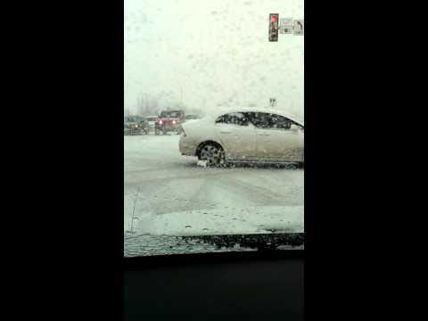 Nevando en longmont co
