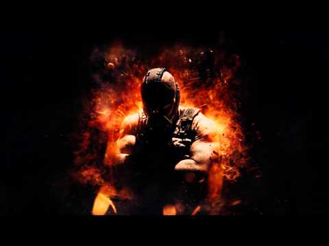 The Dark Knight Rises OST  The Fire Rises  Bane Theme Replica ReComposed  Charlie Spring