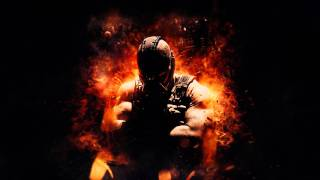 The Dark Knight Rises OST - The Fire Rises - Bane Theme Replica (Re-Composed by Charlie Spring)