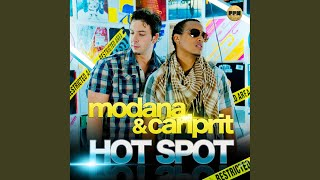 Hot Spot (Ti-Mo Remix Edit)