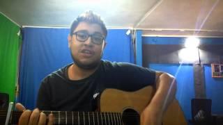 Un Attimo di Pace - Eros Ramazzotti cover Ubaldo Di Leva