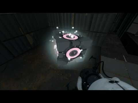 Portal 2 - Part06 Chamber 7 [FYTV]