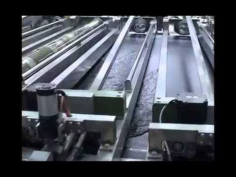 Comprehensive Printing Machine Introduction of TOSHIN KOGYO CO.,LTD.