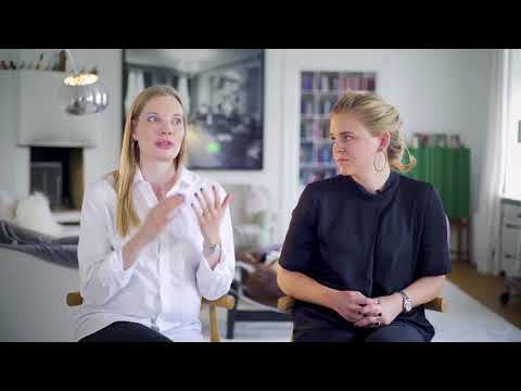 Swedish Stockings, changing the entire hosiery industry - Short 1