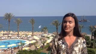 """Отзыв эксперта агентства """"ТурБонжур"""", Турция, Кемер отель FANTASIA DE LUXE KEMER 5 *"""