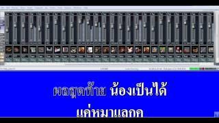 หมาแลกคุ karaoke sonar8