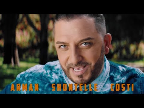 ARMAN FT. SHONTELLE & COSTI - TONIGHT'S THE NIGHT (Official Video)