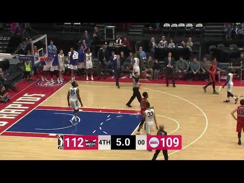 Jamel Morris (27 points) Highlights vs. Windy City Bulls