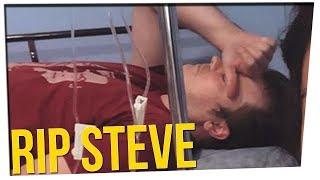 Off The Record: Steve's HUGE Kidney Stones ft. Steve Green & Nikki Limo