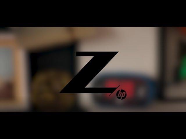 Stations de travail HP Z