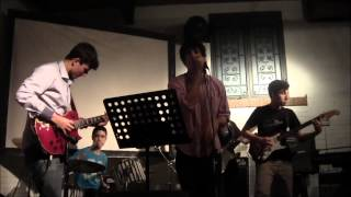 Psyco Lyt - My Kinda Girl - Live from Mahaliaclub - finals