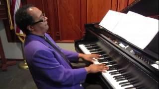 Joel Martin comes to the Cortlandt School Of Performing Arts