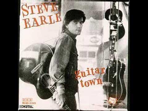 Steve Earle - Down The Road