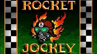 Rocket Jockey: Rocket War 01 - Boot Camp